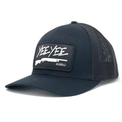 FlexFit Blackout Shotgun Hat