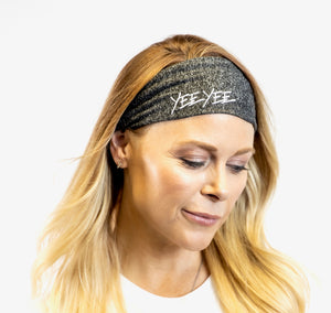 Heather Workout Headband