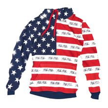 Load image into Gallery viewer, America Hoodie