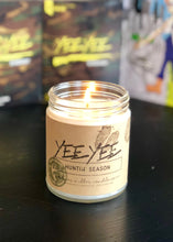 Load image into Gallery viewer, Yee Yee Candle (Huntin' Season)