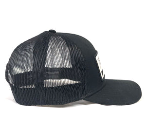 Original White Patch Hat