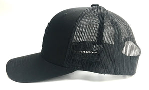Double Y Blackout Hat