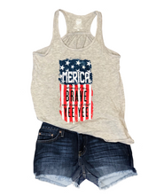 Load image into Gallery viewer, Merica Womens Tank