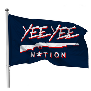 Yee Yee Nation Flag