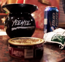 Load image into Gallery viewer, Original Yee Yee Mud Jug
