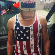 Load image into Gallery viewer, America Yee Yee Tank