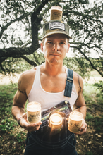 Load image into Gallery viewer, Yee Yee Candle (Country Boy Love)