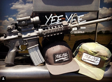 Load image into Gallery viewer, Yee Yee hat (camo)