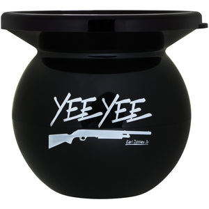 Original Yee Yee Mud Jug