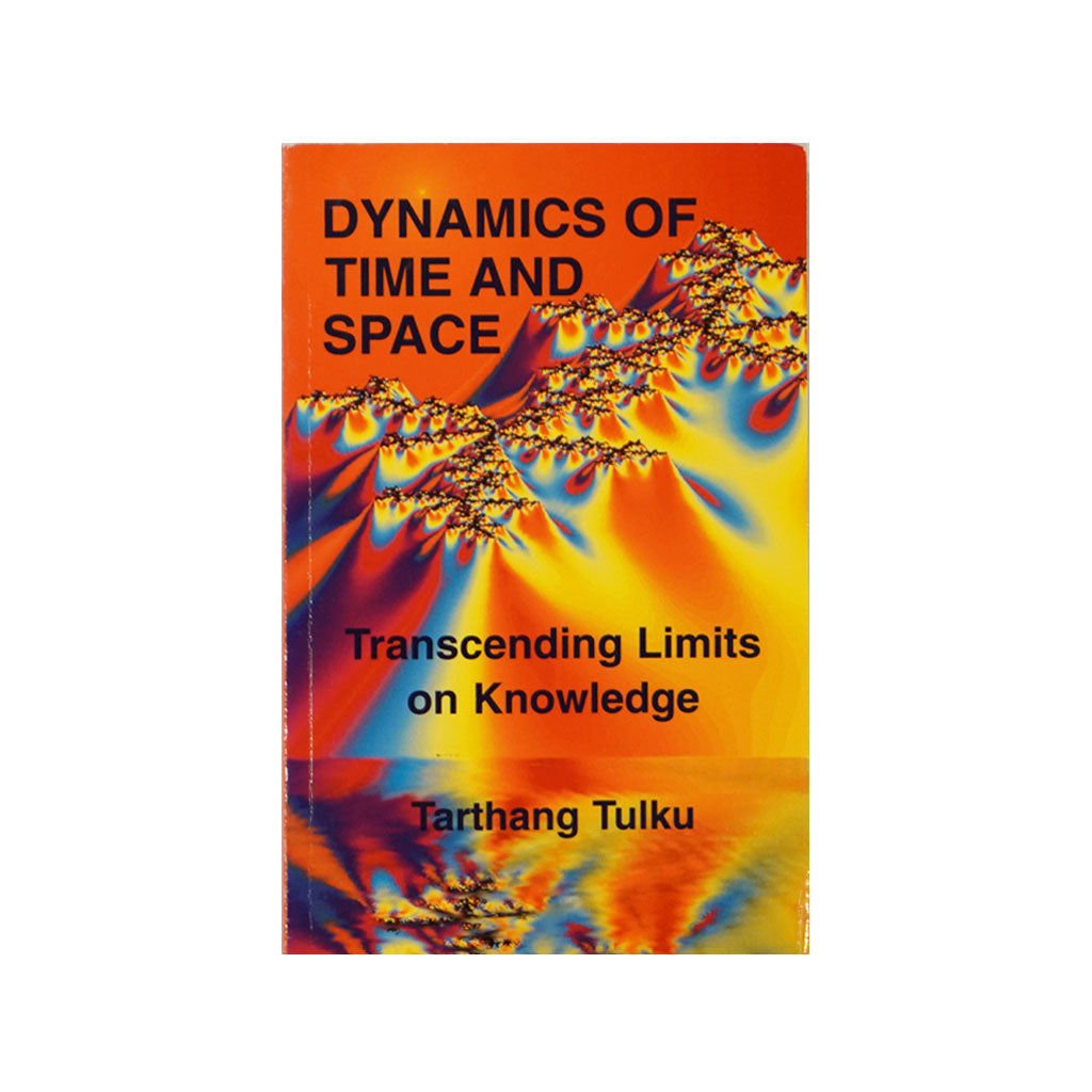 Dynamics of Time and Space