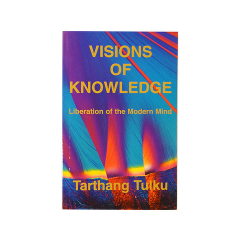 Visions of Knowledge
