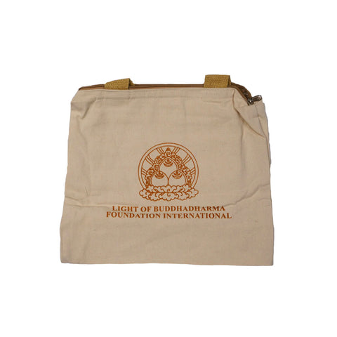 Light of Buddhadharma Tote Bag