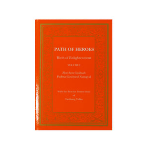 Path of Heroes -- Birth of Enlightenment Volume 1
