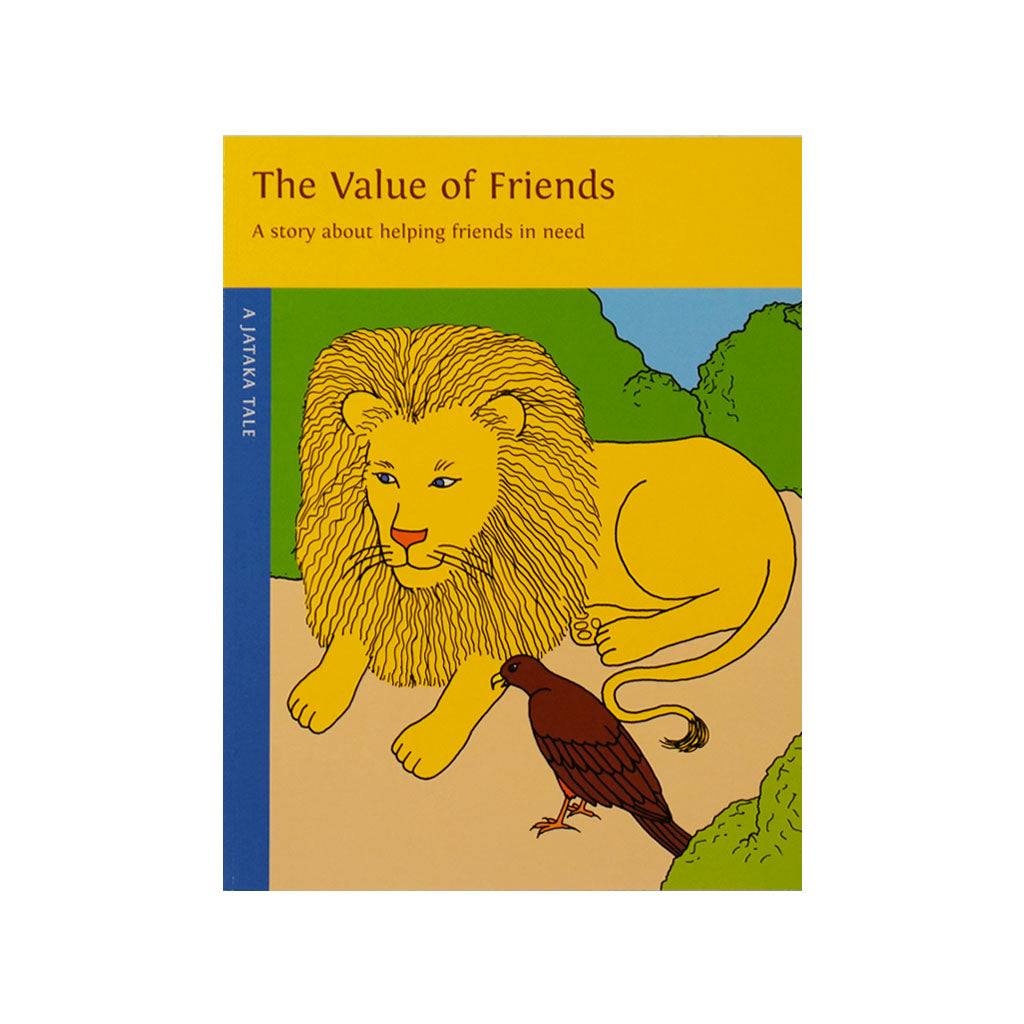 The Value of Friends