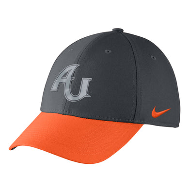 Nike Men's Flash Cap, Team Orange