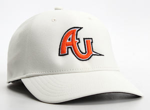 Ahead The Ace Fitted Hat, Vanilla