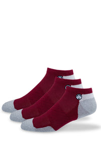 Sky Footwear Ankle Cut Socks, Kirkwood