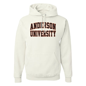 OnMission Hooded Sweatshirt, White