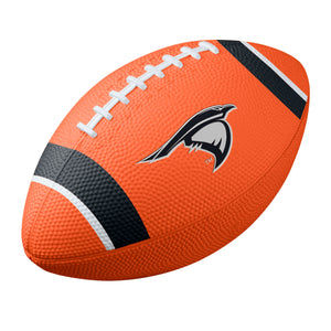 Nike Training Rubber Football, Orange