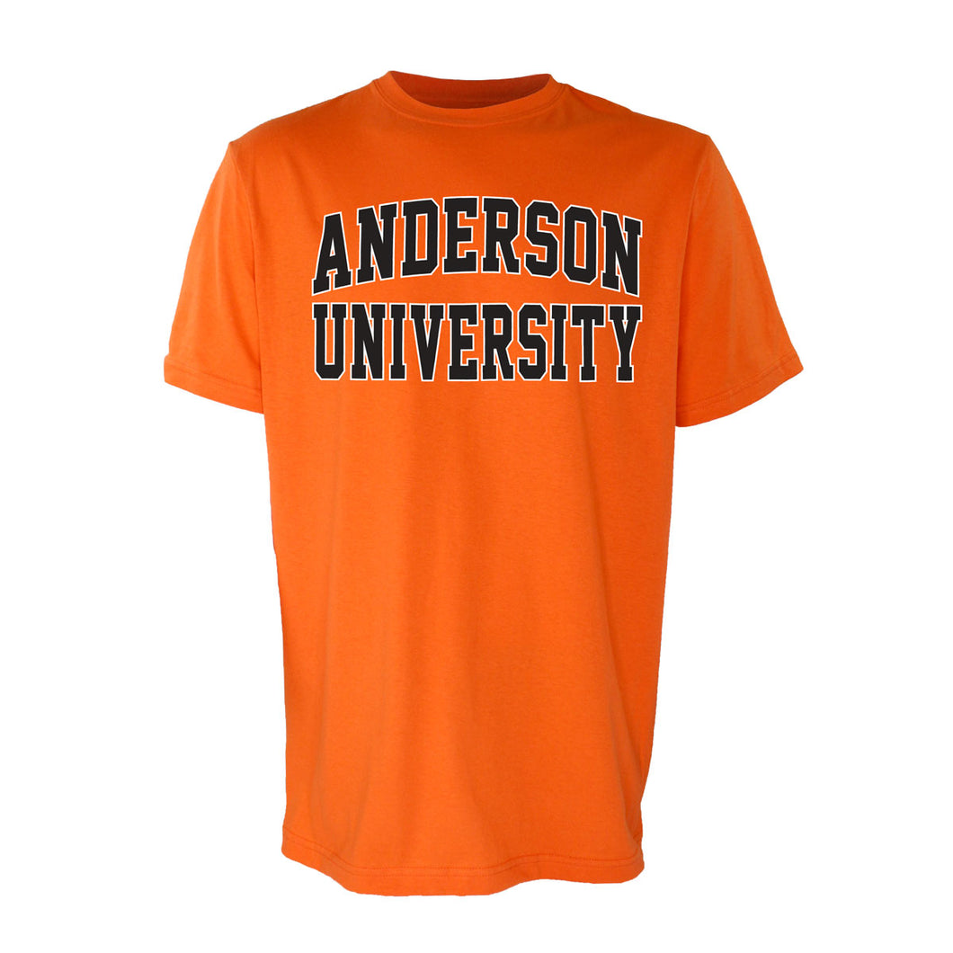 OnMission Short Sleeve Tee, Orange