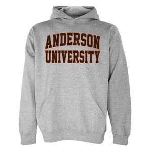 OnMission Hooded Sweatshirt, Oxford