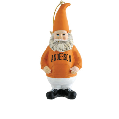 Spirit Collegiate Gnome Ornament