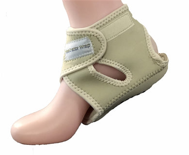 Heelinator - 3/4 Length Heel Pain Orthotic Wraps