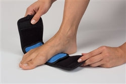 Arch Ice Wrap for Plantar Fasciitis