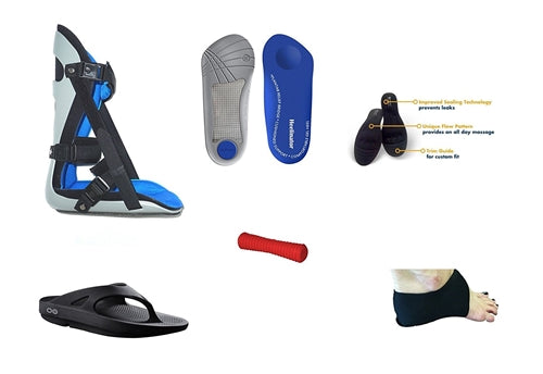 Ultimate Heel Pain Package -