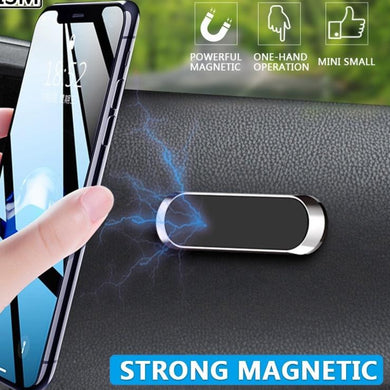 Magnetic Phone/GPS  Mount For Car or Home