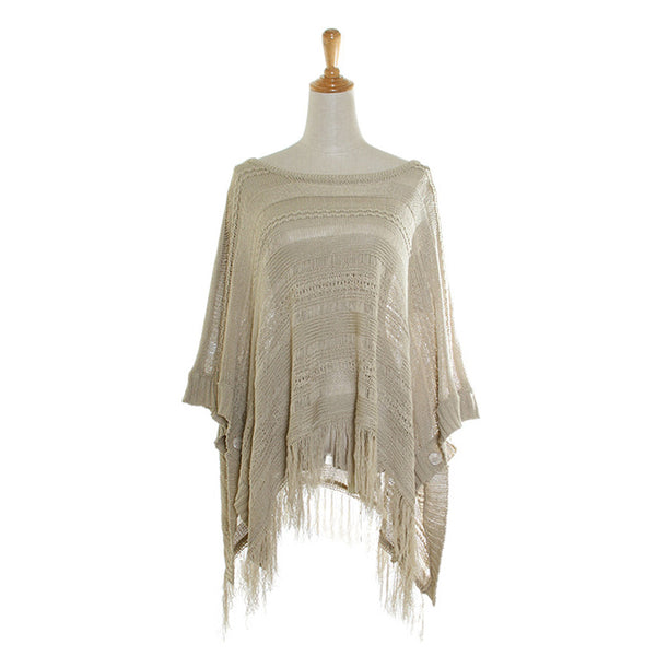 Women's Fashion Bat wing Sweater - Indoor Angels