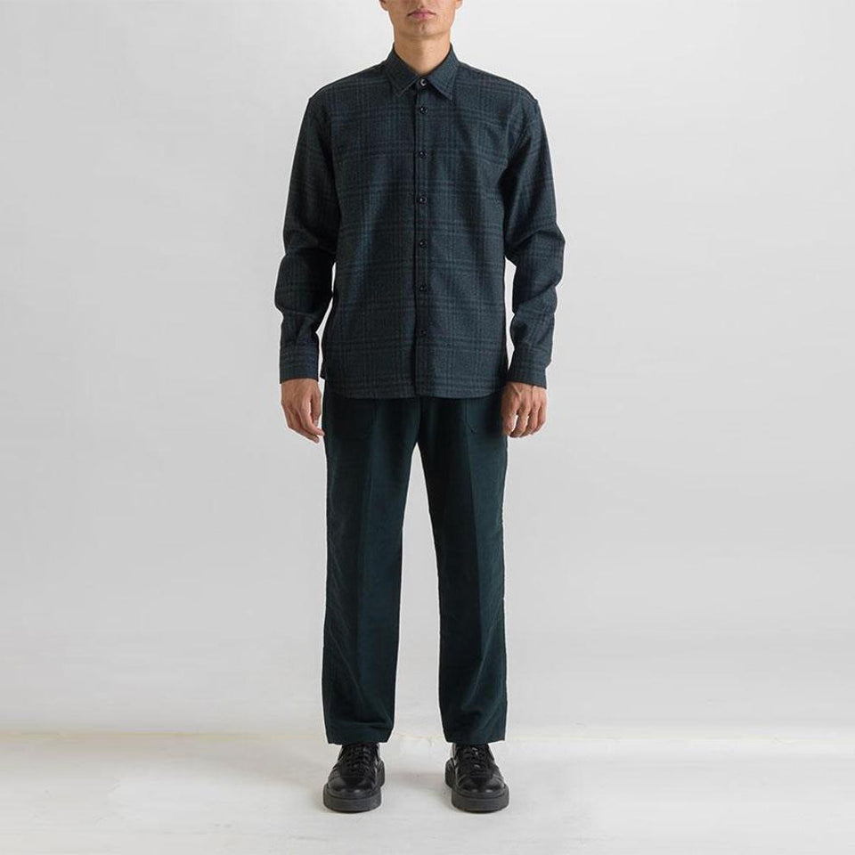 DANGLAR - OVERSHIRT