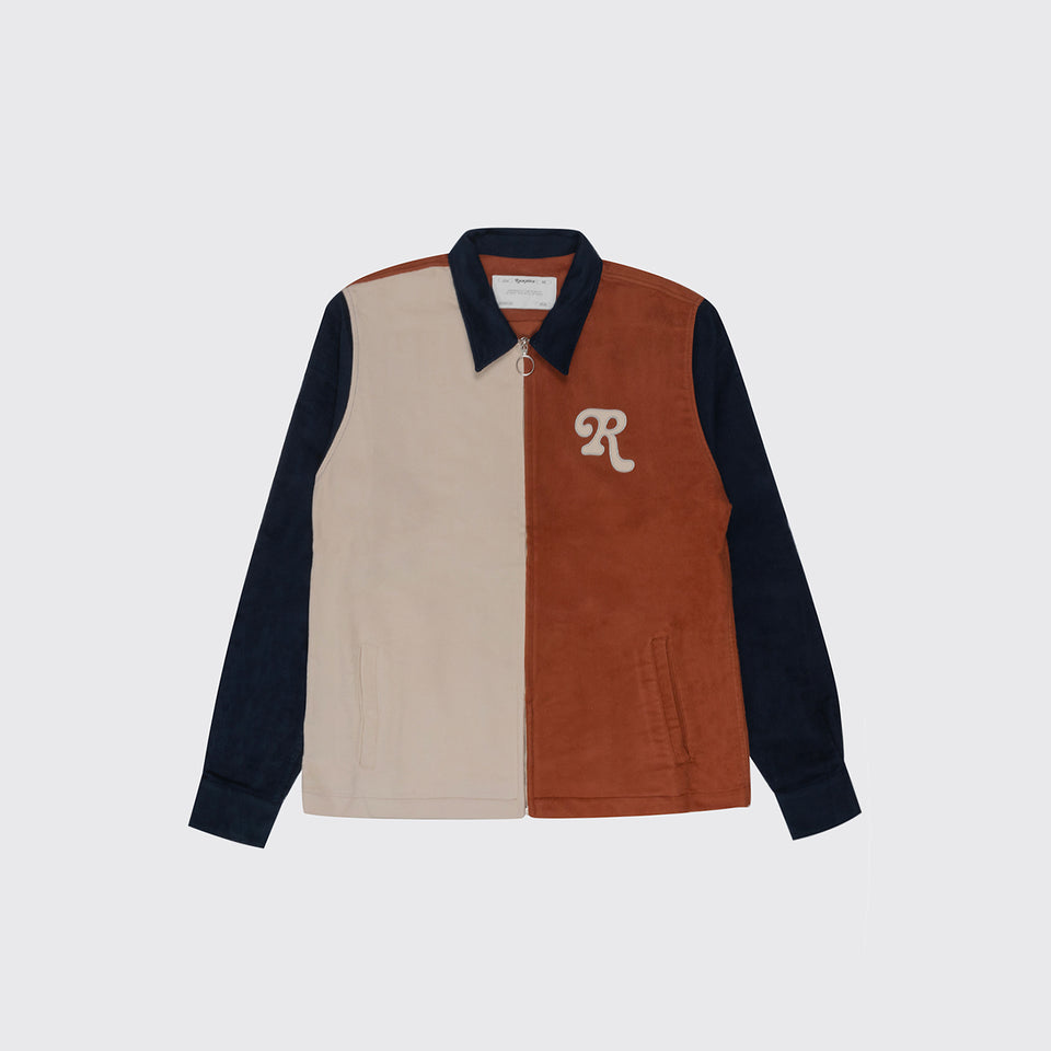 Club Jacket  Multicolor