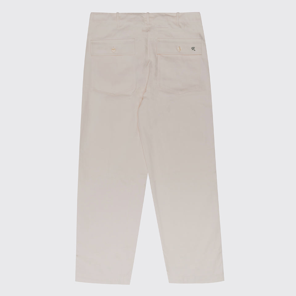 Fatigue Pant Ecru