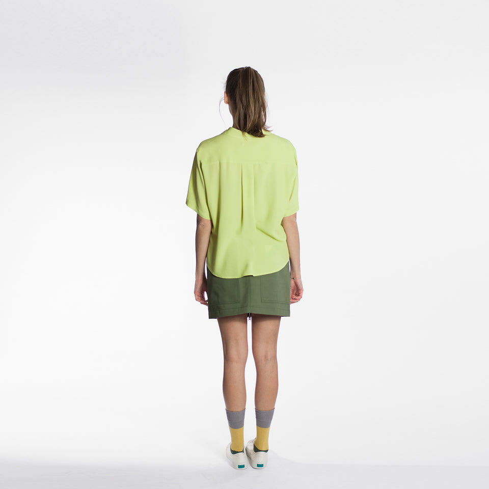 Molly Shirt Limone
