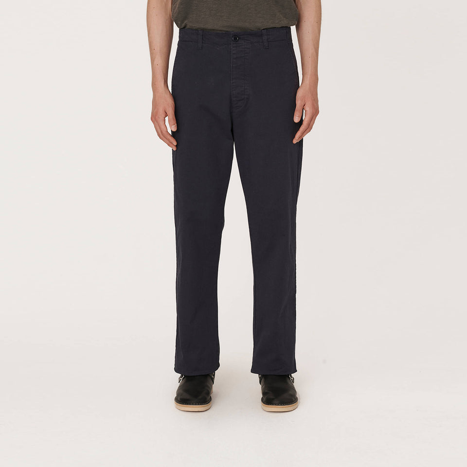 Padre Cotton Twill Chino Trouser