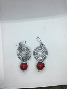 Tome Gavi (Earrings)