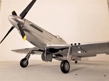 Load image into Gallery viewer, NORTH AMERICAN AVIATION P-51D MUSTANG