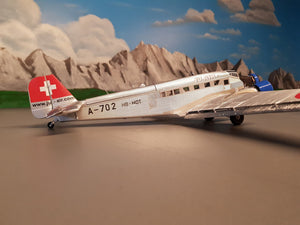 JUNKERS JU-52 Limited Edition