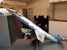 Load image into Gallery viewer, LOCKHEED F-104 STARFIGHTER