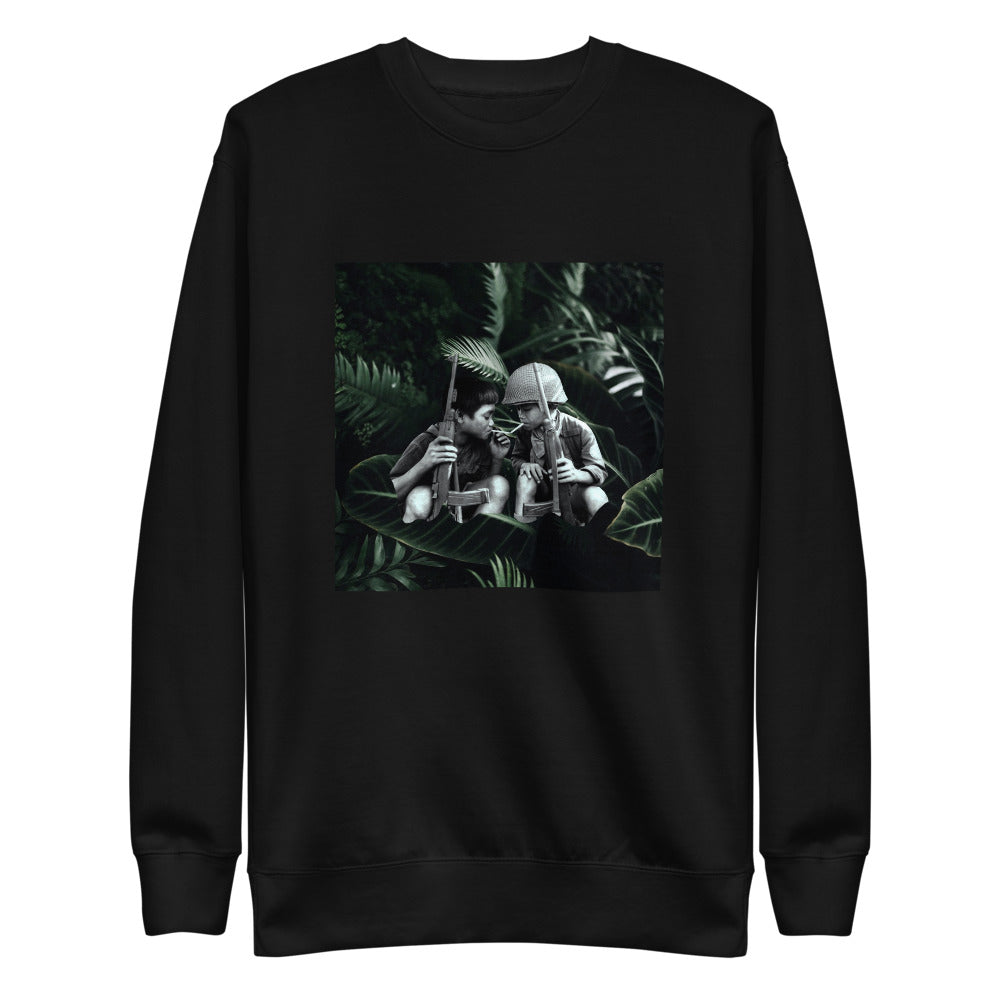 Child Soldiers 1 Sweater UNISEX