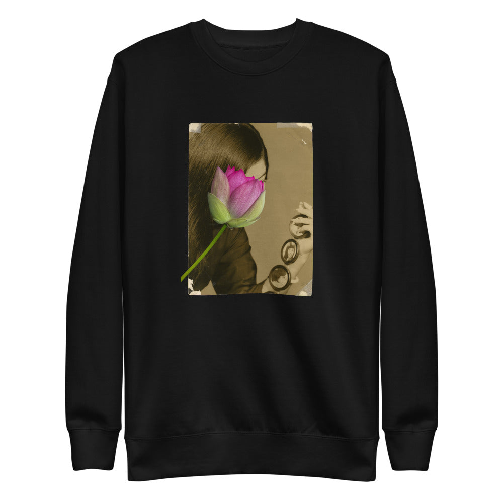 Mother Lotus Sweater UNISEX