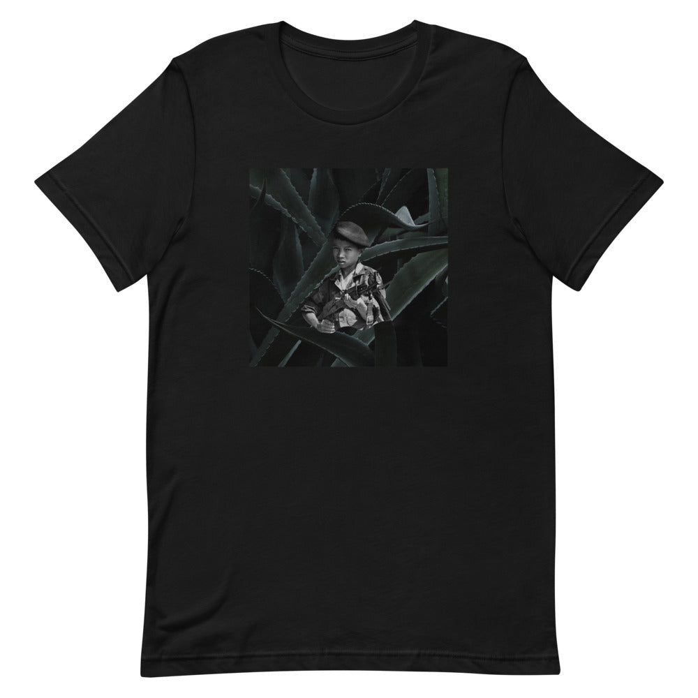Child Soldier 2 T-Shirt (Unisex)