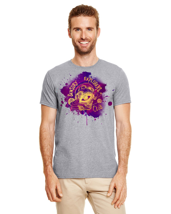Sensory Explorers Club T-Shirt