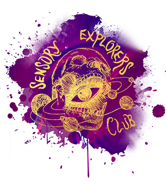 Sensory Explorers Club - Tier 3 - Adeptus - T-Shirt