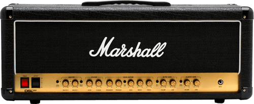 MARSHALL DSL100HEAD