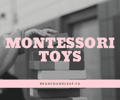 Wooden toys for real life skills at home. Inspired by the Montessori school of thought.