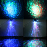 LED Sensory Light Projector - Branch & Leaf