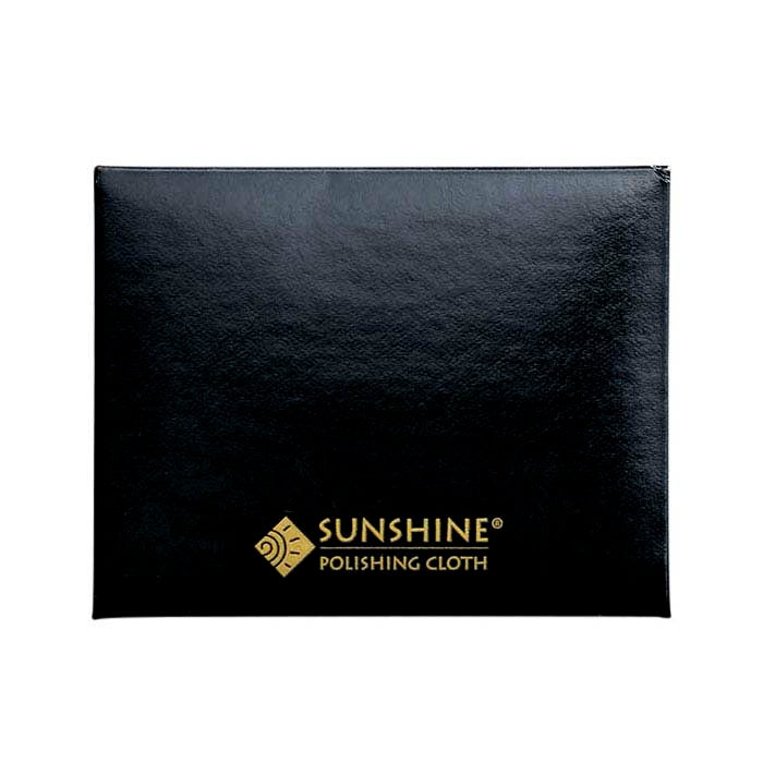 Sunshine Cloth for Polishing
