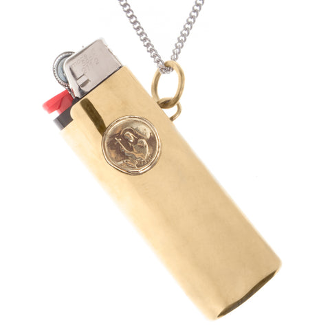 HOLY LIGHTER NECKLACE